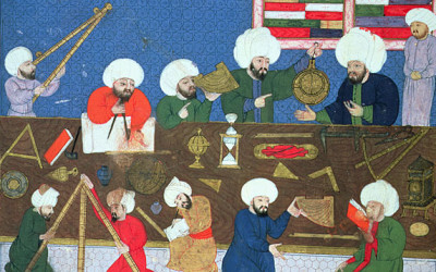 Contributions of Islamic Civilization