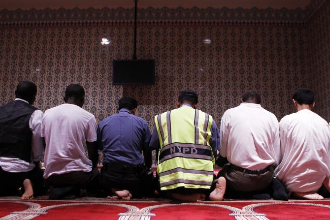 An Introduction to American Muslims and Their Faith